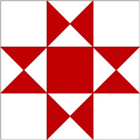 Quilt Pattern Gallery : barn quilt meanings - Adamdwight.com
